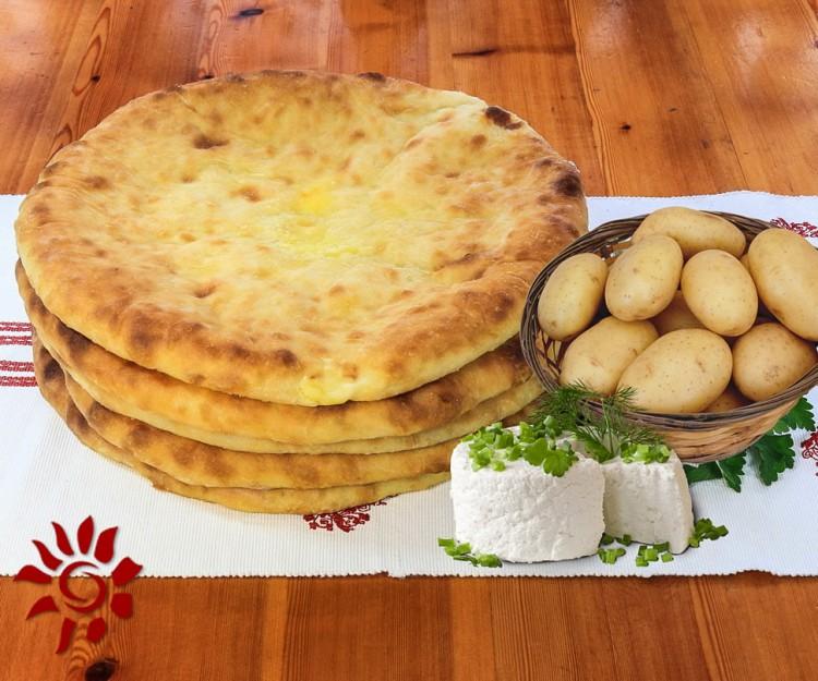 картофджин рецепт с фото даже